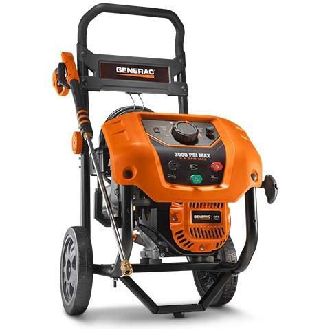 2000-3000PSI<br><br>-Variable